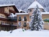 Hotel ALBER ALPENHOTEL -