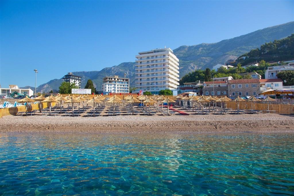 Hotel SATO - Dubrovnik-Lapad