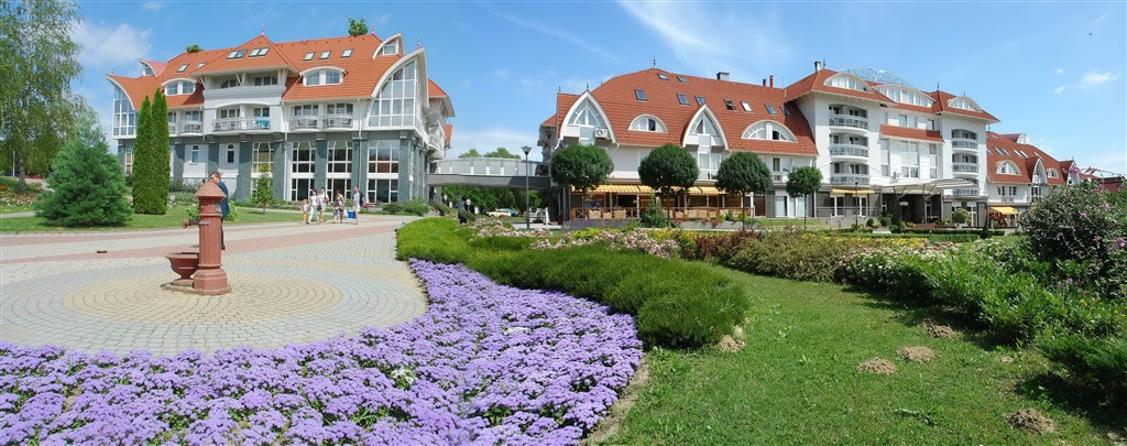 Hotel MENDAN - Zalakaros