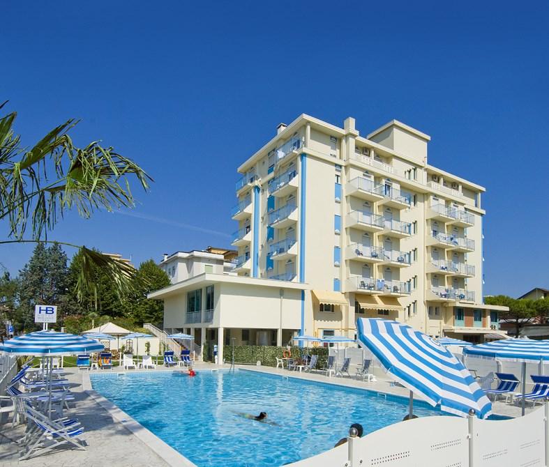 Hotel BOLIVAR - Lido di Jesolo