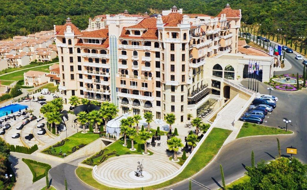 Hotel ROYAL CASTLE - Elenite