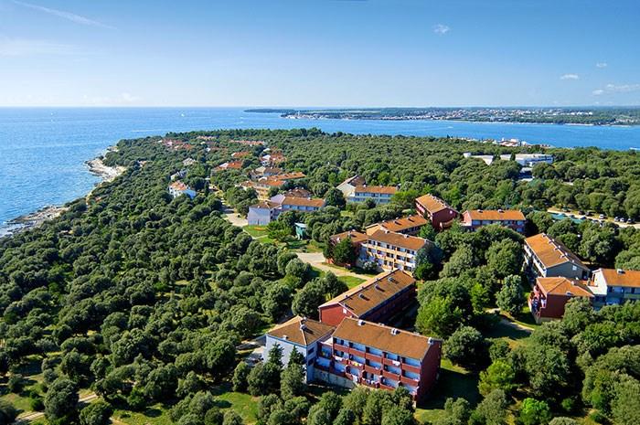 Apartmány LANTERNA SUNSET - Agia Galini