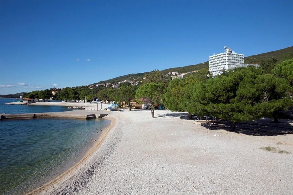 Hotel OMORIKA - Crikvenica