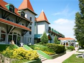 Hotel THERMAL - Mosonmagyaróvár