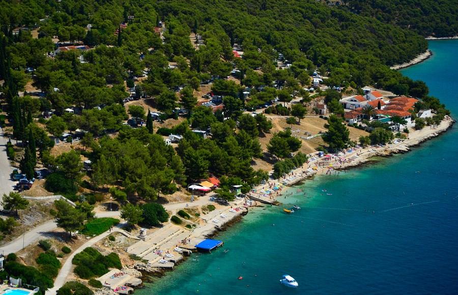 Apartmány BELVEDERE - Kotorský záliv