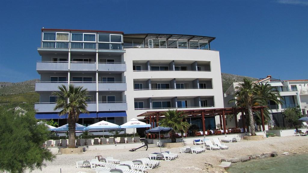 Hotel SAN ANTONIO - Hajdúszoboszló