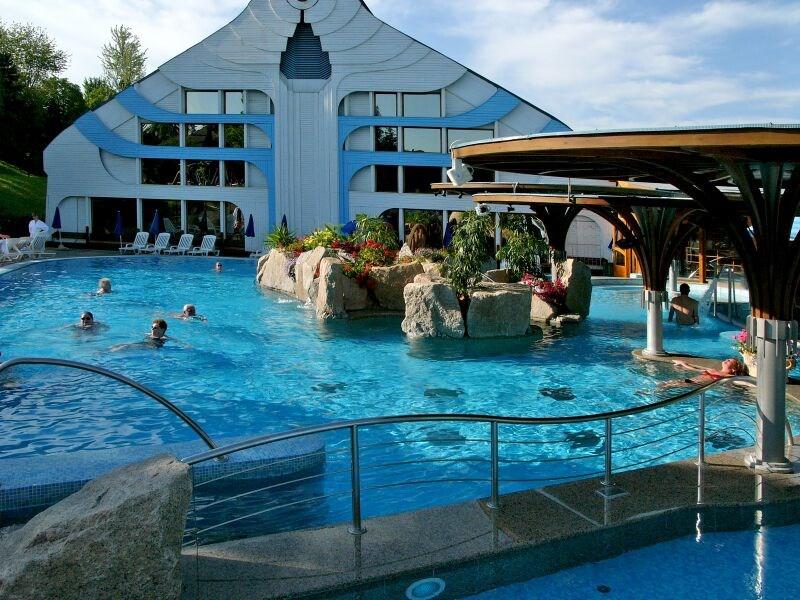 Hotel CARBONA - Baška Voda