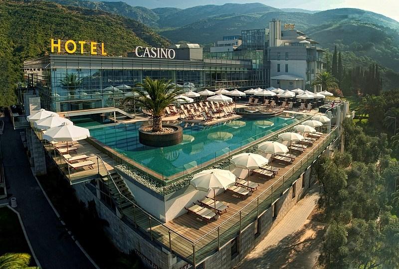 Hotel THE QUEEN OF MONTENEGRO - Bečići