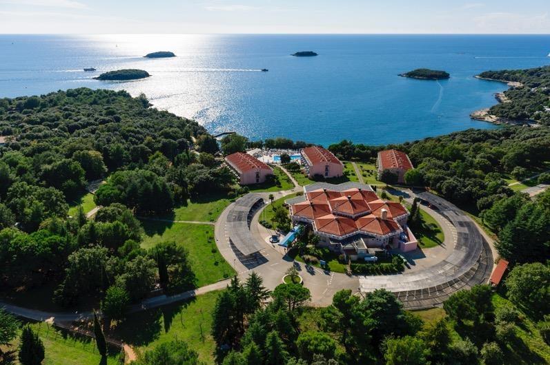 Hotel FUNTANA - Baška Voda