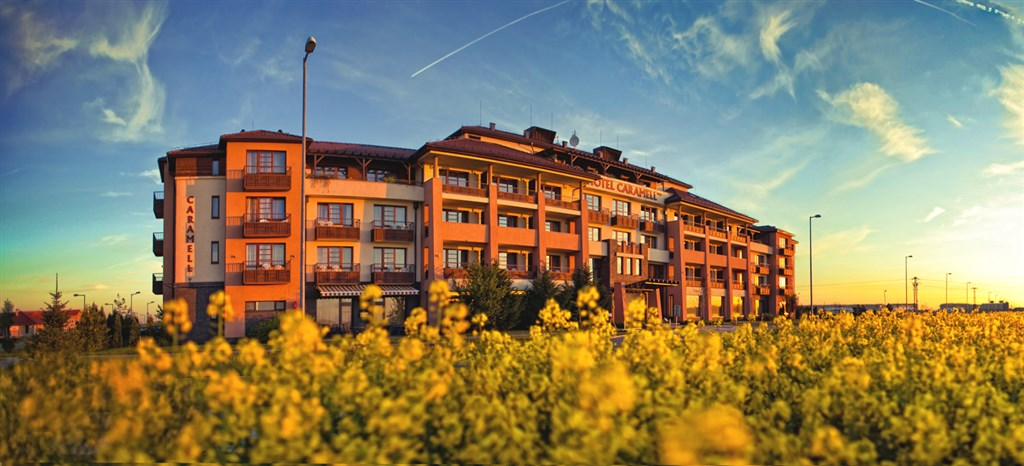 Caramell Premium Resort - Východní Morava