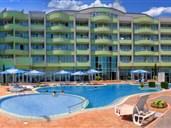 Hotel MPM ARSENA - Nessebar