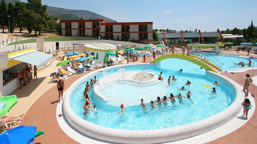 Hotel BLUESUN BONACA - Makarska