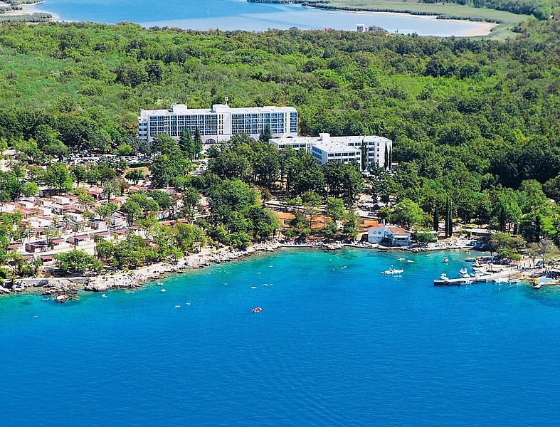 Hotel BELI KAMIK standard - Ostrov Dugi Otok