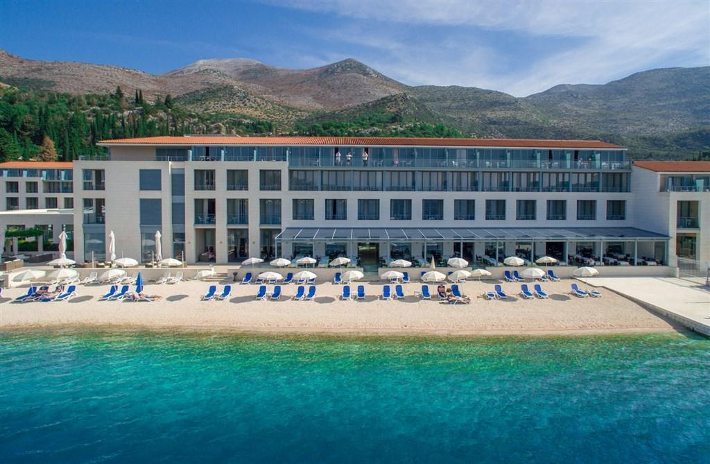 Grand hotel ADMIRAL - Slano