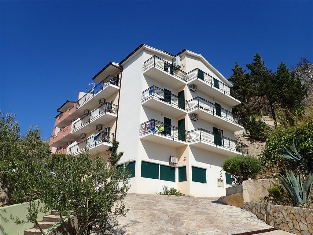 Vila PERKUŠIĆ ANKICA - Kotorský záliv