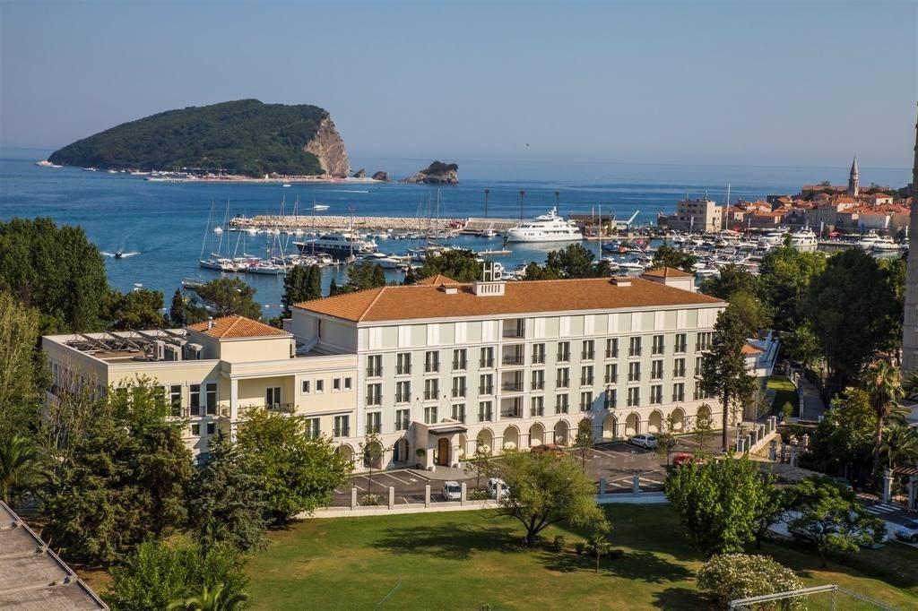 Hotel BUDVA - Trpanj