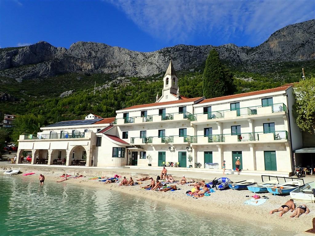 Hotel RIVA - Bol