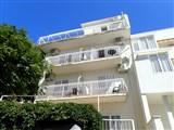 Apartmány ANTE -