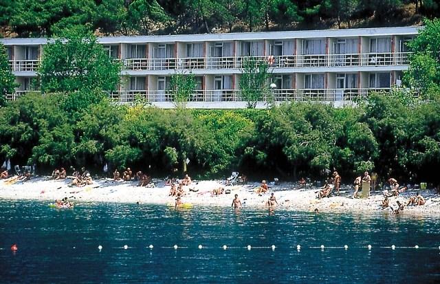 Hotel BRZET - Omiš