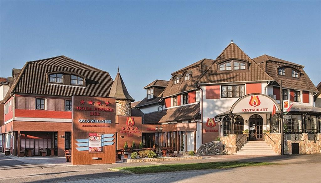 Hotel PIROSKA - Česko