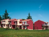 Apartmány SOL KATORO - Baško Polje