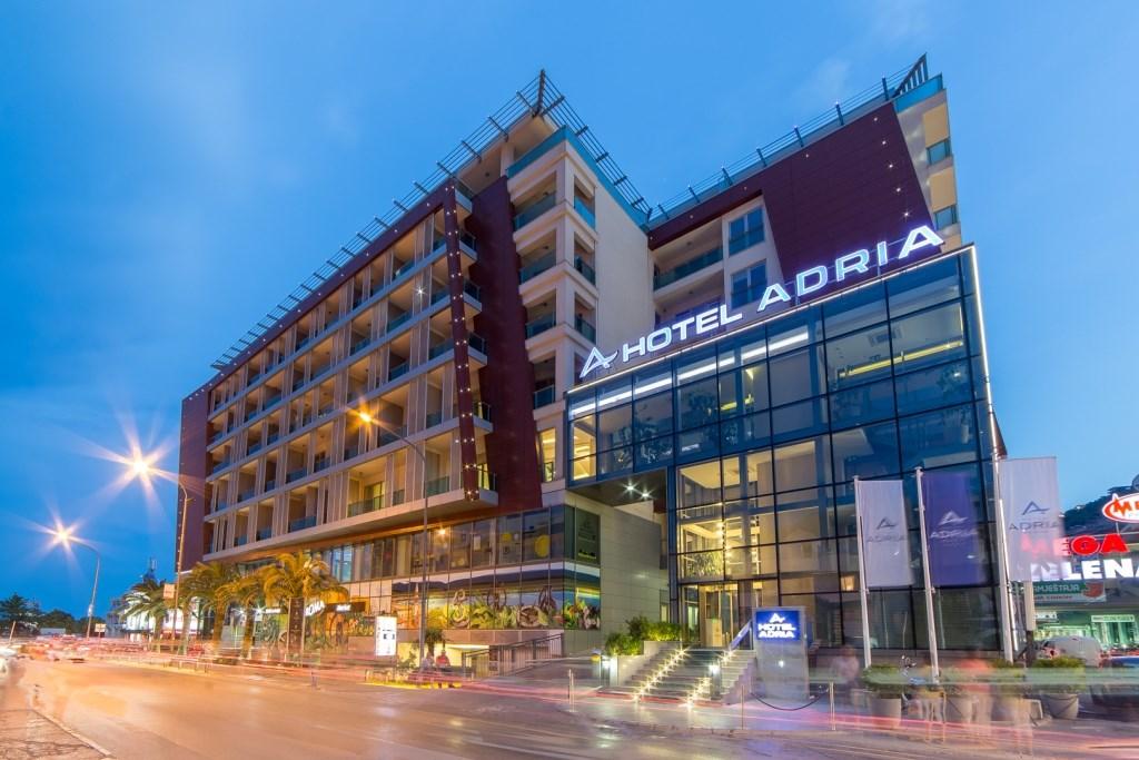 Hotel ADRIA - Kremasti