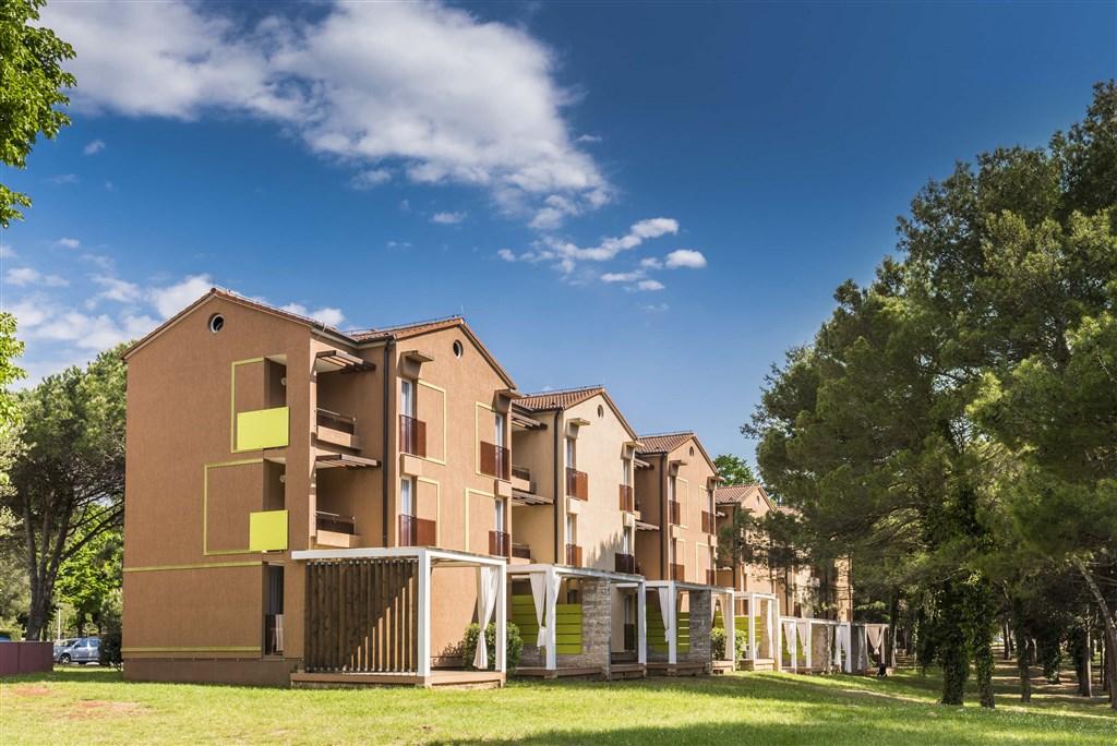 Apartmány SOL STELLA - Bibione