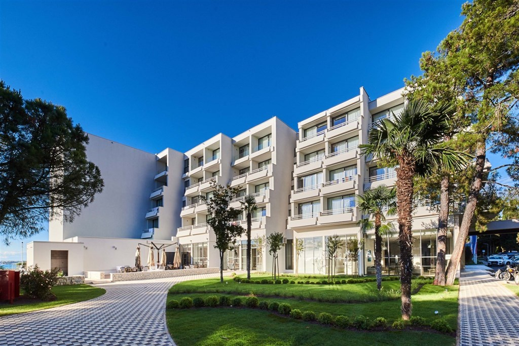 Hotel SOL SIPAR - Šibenik-Solaris