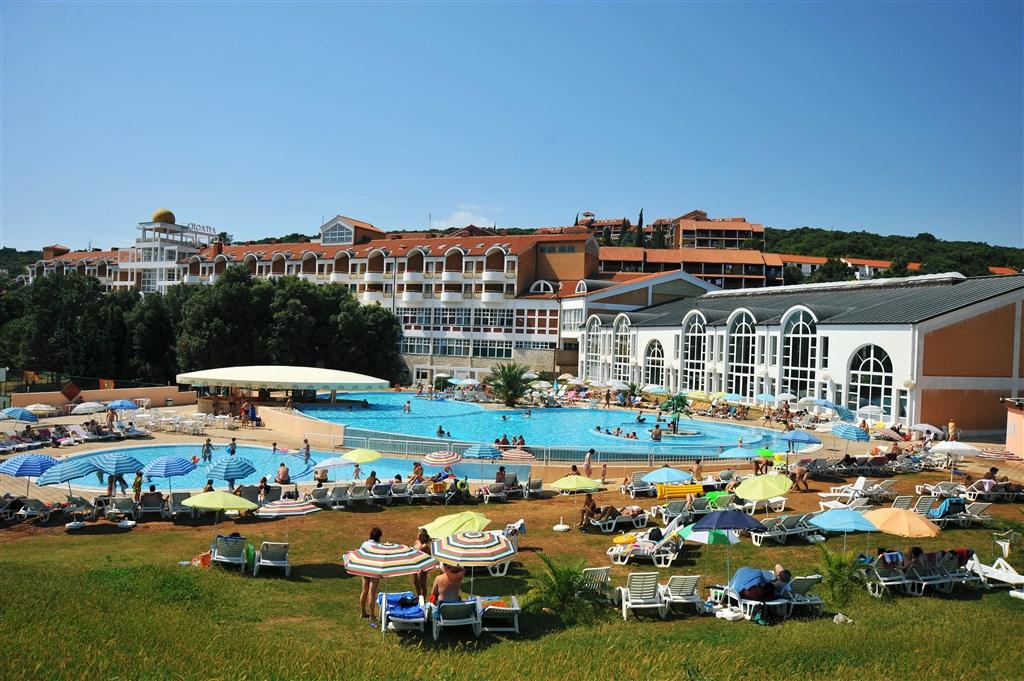 Hotel DUGA UVALA - Klek