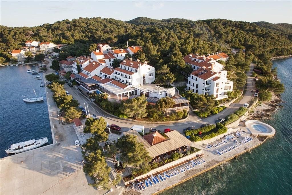 Hotel ODISEJ - Baška Voda