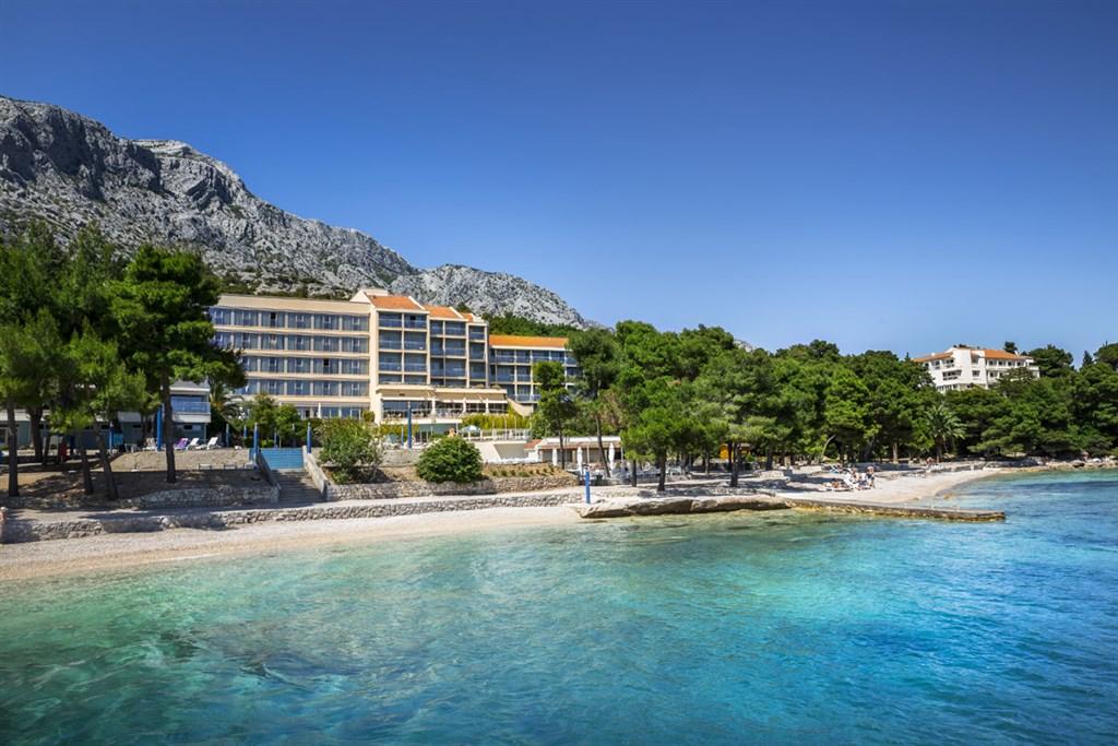 Hotel AMINESS Grand AZUR - Stafilos