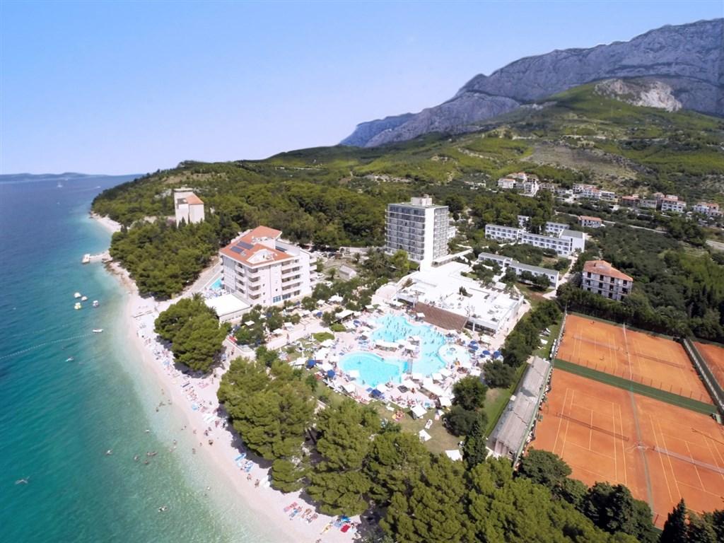 Depandance MASLINIK - Kotorský záliv
