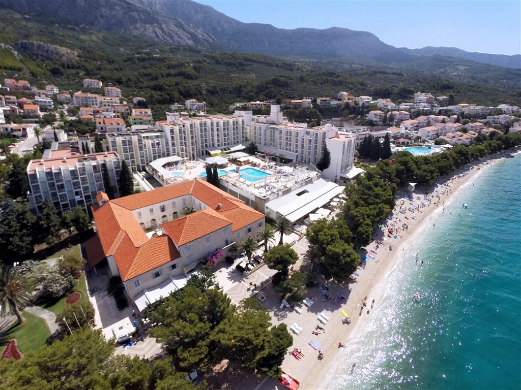 Hotel BLUESUN ALGA - Georgioupolis