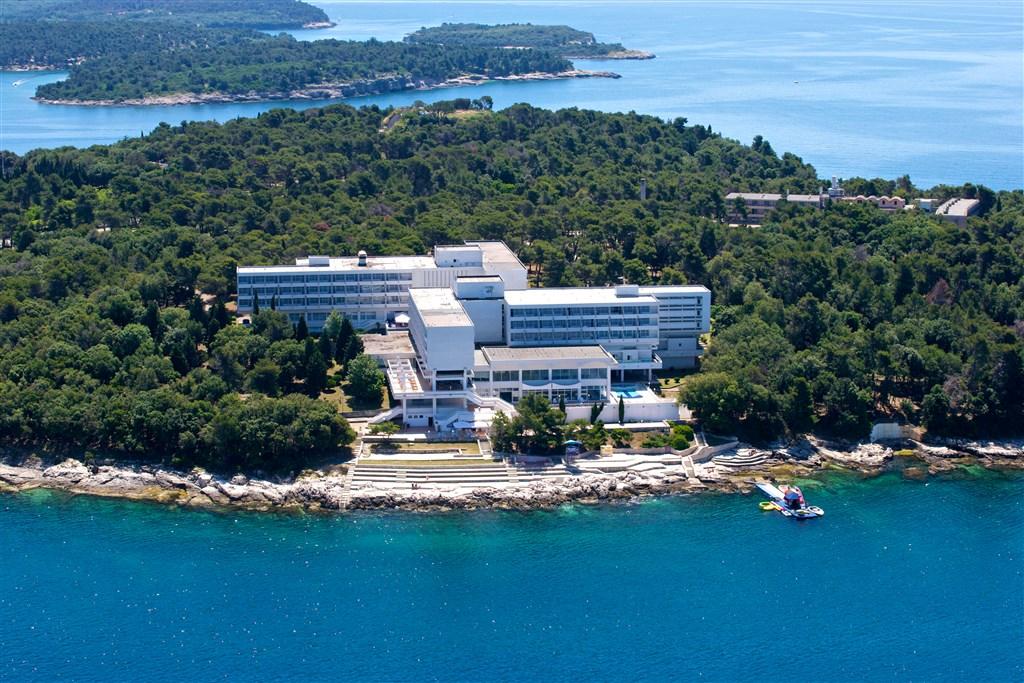 Hotel BRIONI - Sutomore