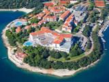 Hotel PARK PLAZA HISTRIA - Černá Hora