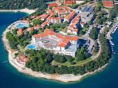 Hotel PARK PLAZA HISTRIA - Pula
