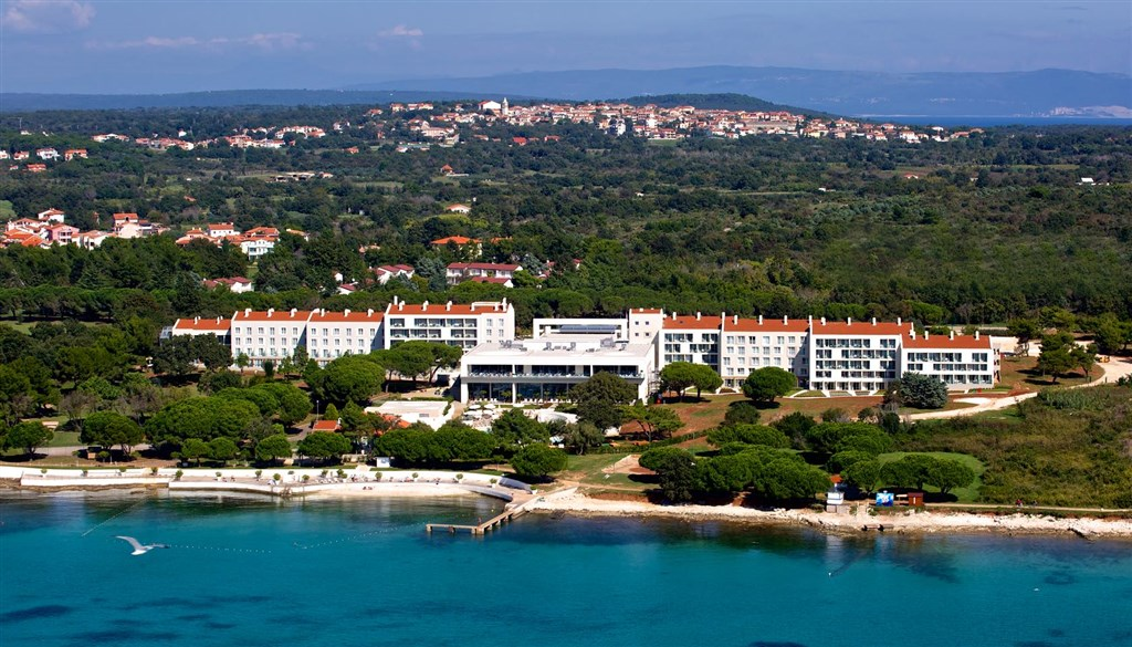 Hotel PARK PLAZA BELVEDERE - Sidari