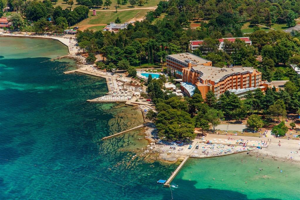 Hotel SOL UMAG - Nemira