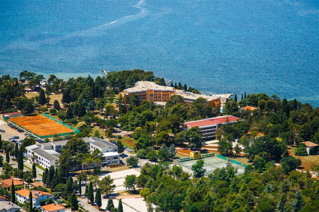 Rezidence SOL UMAG - Dubrovnik-Lapad