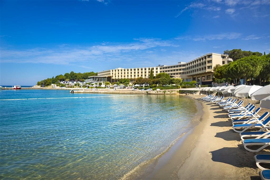 ISLAND Hotel ISTRA - Vasilias