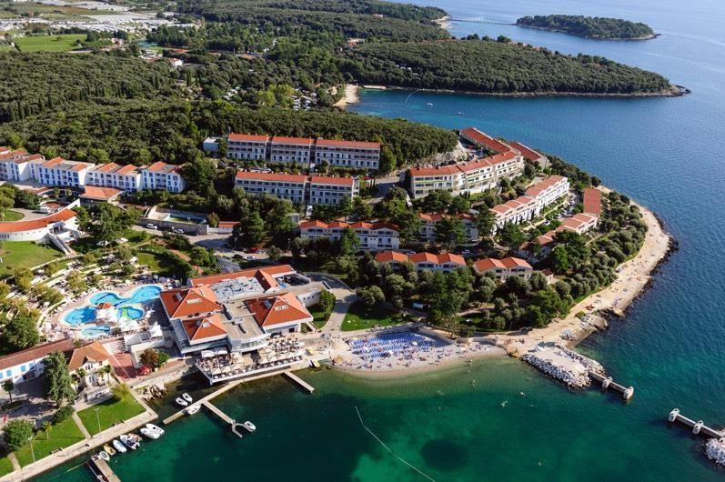 Apartmány BELVEDERE - Ostrov Korčula