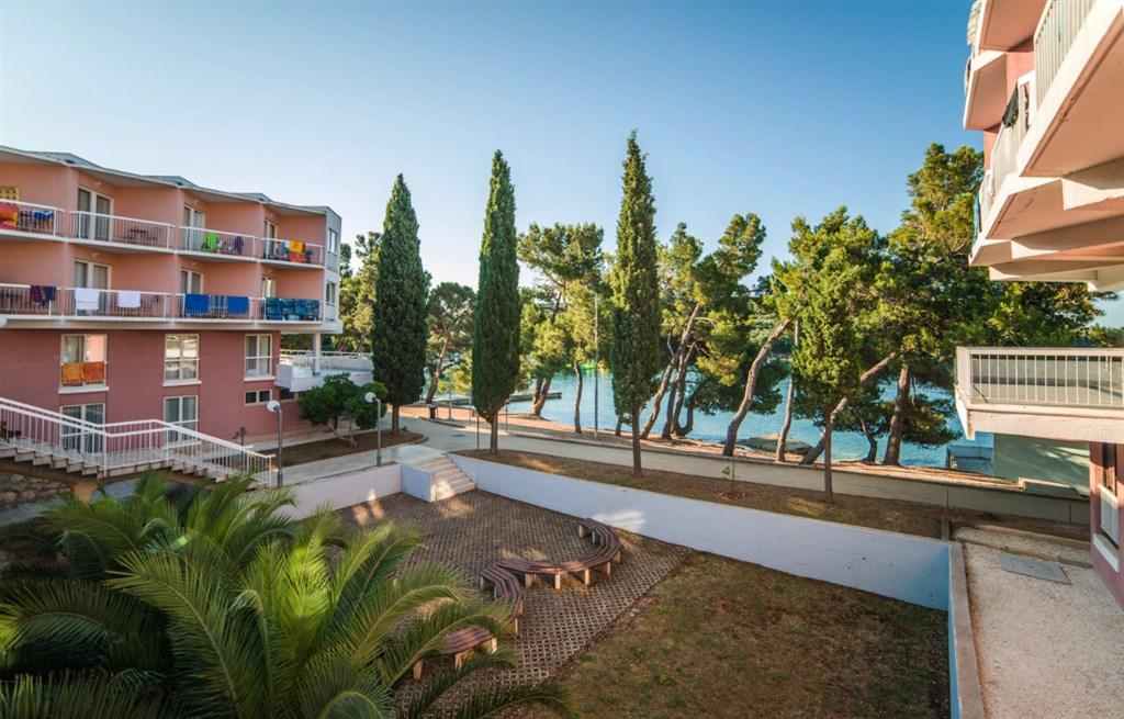 Hotel CENTINERA - Kalyves Beach