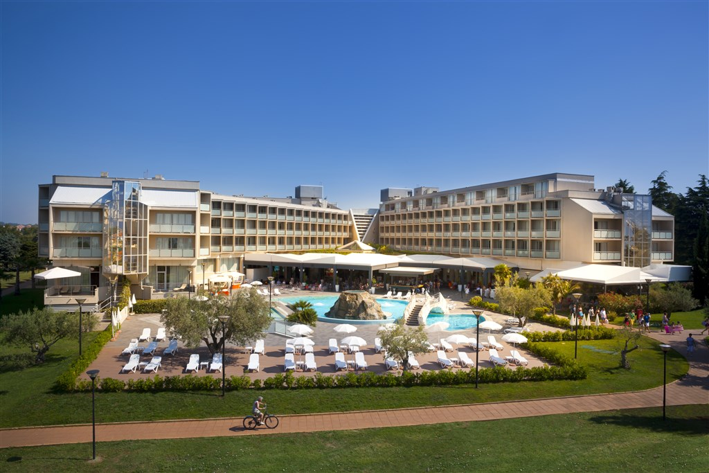 Hotel AMINESS MAESTRAL - Novigrad