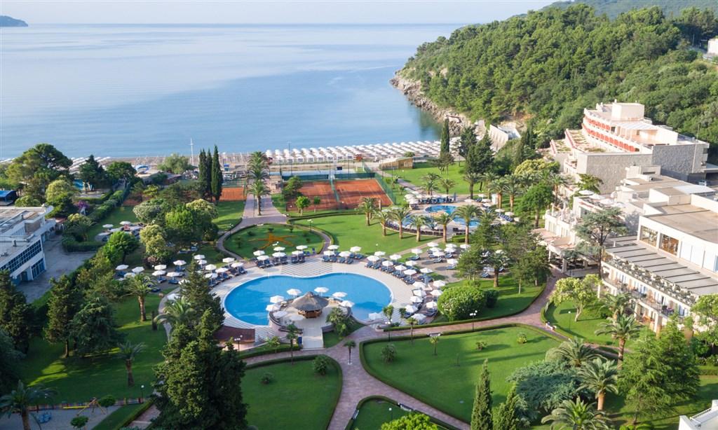 Hotel IBEROSTAR BELLEVUE - Šibenik-Solaris