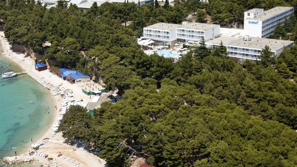 Hotel BLUESUN BORAK - Podaca