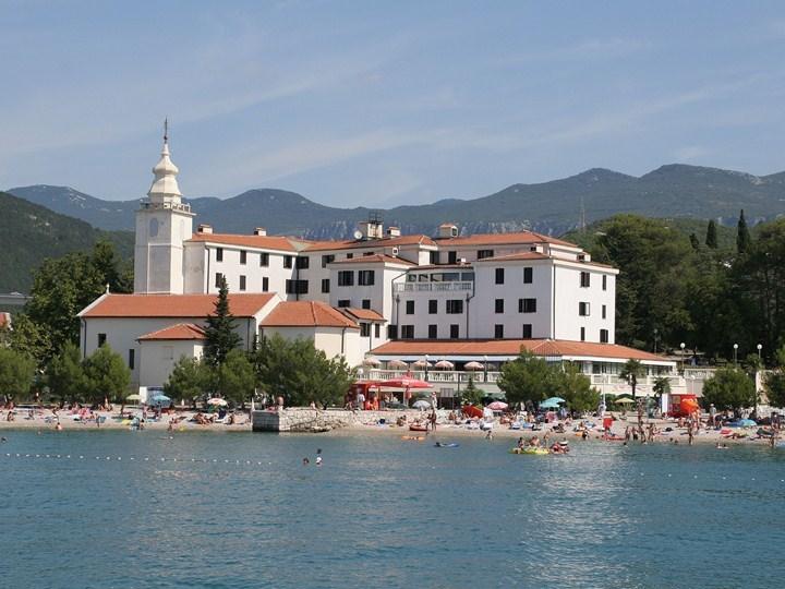 Hotel KAŠTEL - Crikvenica