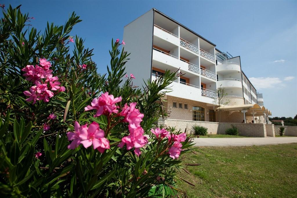 Hotel ALBA - Jakišnica