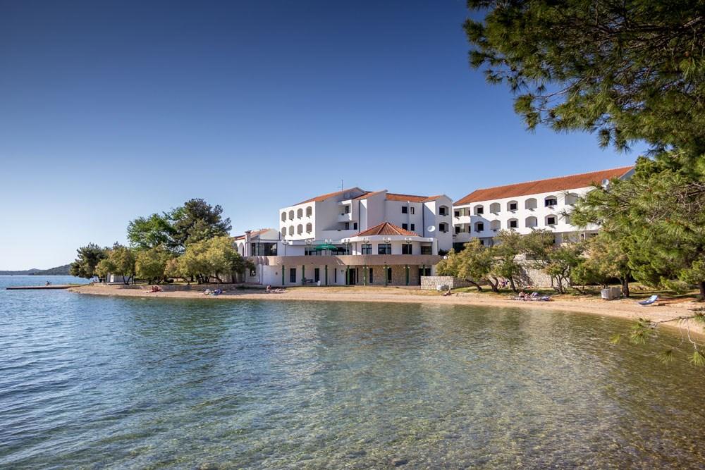Hotel MIRAN - Švýcarsko