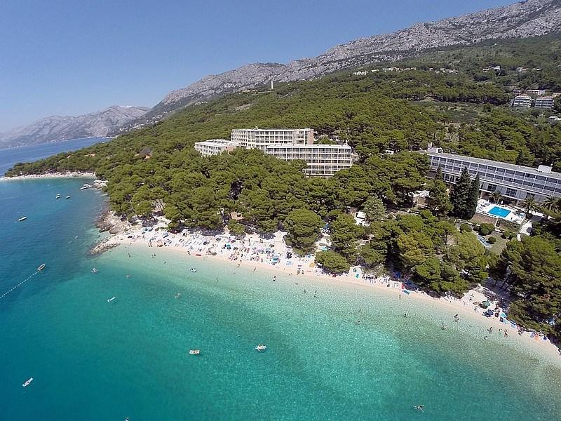 Hotel BLUESUN MARINA - Kotorský záliv