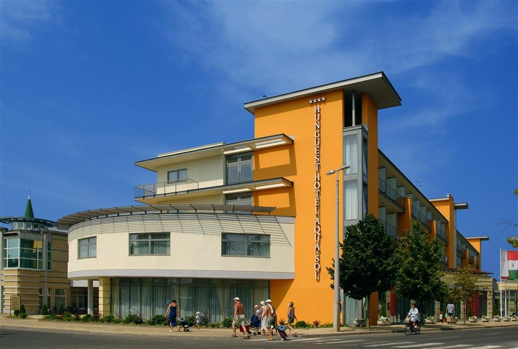 Hunguest Hotel AQUA SOL - Hajdúszoboszló